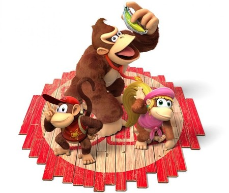 'Donkey Kong Country: Tropical Freeze': primer contacto