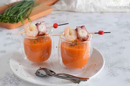 29 recetas de platos sanos para la cena de Nochevieja con proteínas magras