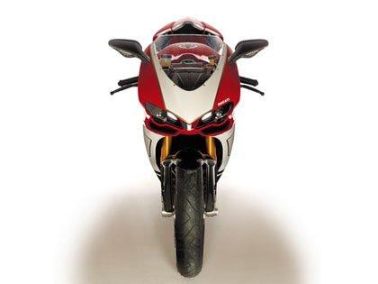 Ducati 1098 Tricolore 5