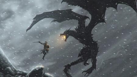 Skyrim, Among Us y Yakuza se convierten en los próximos juegos en llegar a Xbox Game Pass