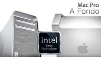 """Apple lanza el nuevo Mac Pro """"Nehalem"""""""