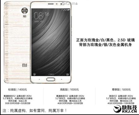 Xiaomi Redmi Pro Mini
