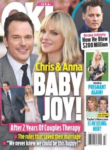 Un embarazo sin confirmar