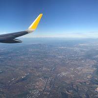 EEUU no permitirá finalmente las llamadas en vuelos y no, no es una cuestión de interferencias