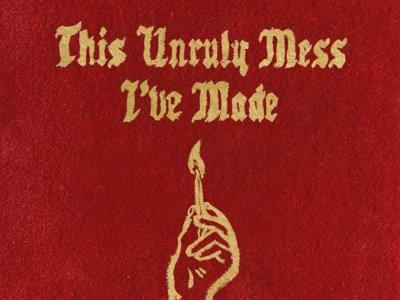 La resaca de San Valentín: Macklemore nos deja su nuevo éxito Spoons
