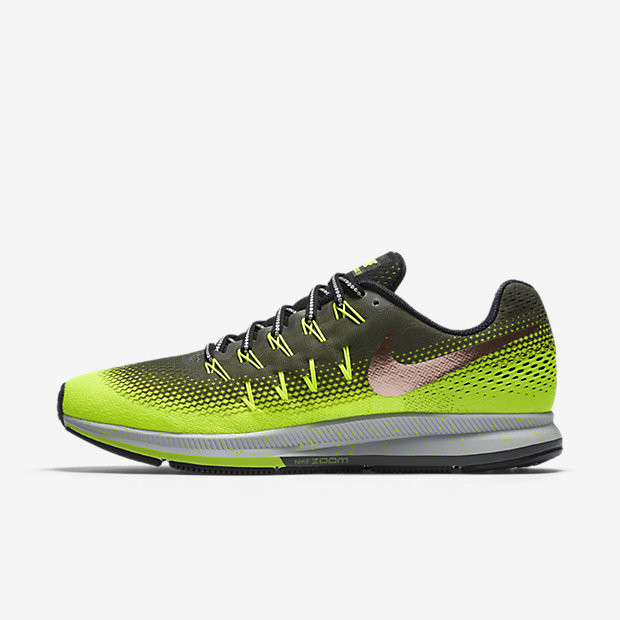 Nike Air Zoom Pegasus 33 Shield (hombre)