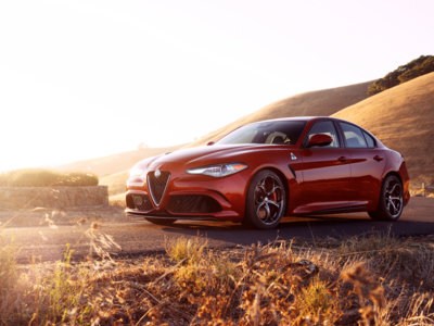El enésimo nuevo plan de Sergio Marchionne para Alfa Romeo