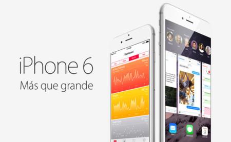 Récord de pedidos anticipados: Más de 4 millones de iPhone 6 y 6 Plus en las primeras 24 horas