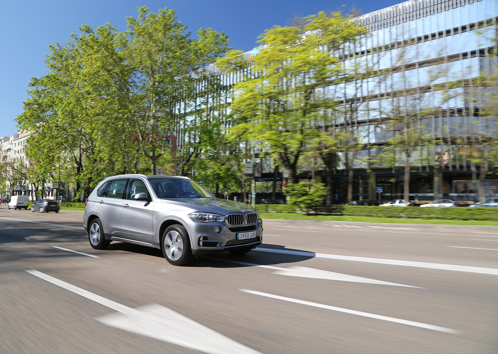 Foto de BMW iPerformance (presentación) (19/26)