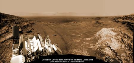 Curiosity Sol 997 2a Ken Kremer