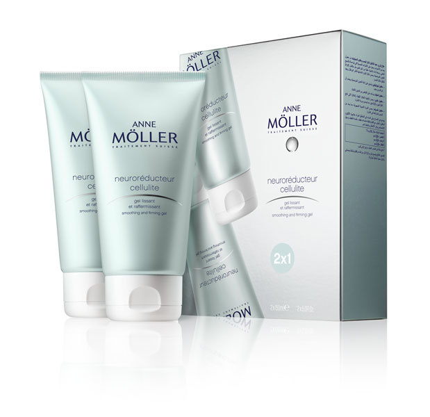 coffret anne möller neuroreducteur anticellulite