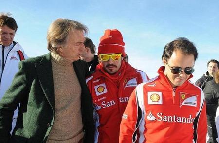 Hoy inicia el Wrooom de Ferrari y Ducati