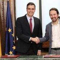 Estás son las subidas de impuestos que han aplicado PSOE y Podemos