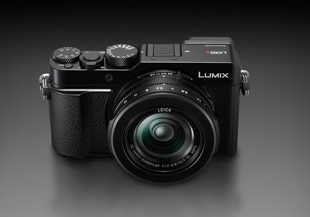 Panasonic Lumixlx100 Mii 02
