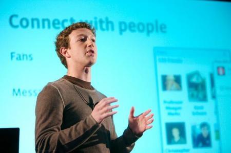 Facebook cumple diez años