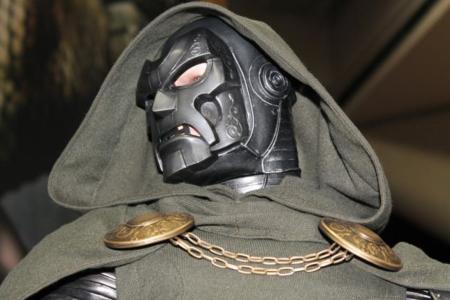 Doctor Doom: ¡Apple está acabada!