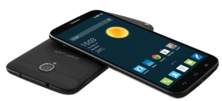 Alcatel OneTouch Hero 2+, un nuevo Android con Cyanogen OS