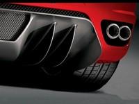 Ferrari: de la Fórmula 1 a la calle. Aerodinámica