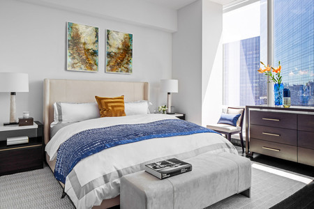 One57 Luxury Condo Master Bedroom 3 1