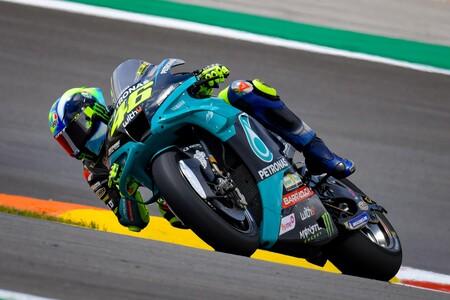 Rossi Portugal Motogp 2021