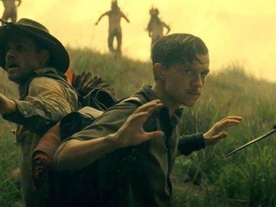 'The Lost City of Z', espectacular tráiler de la nueva película de James Gray