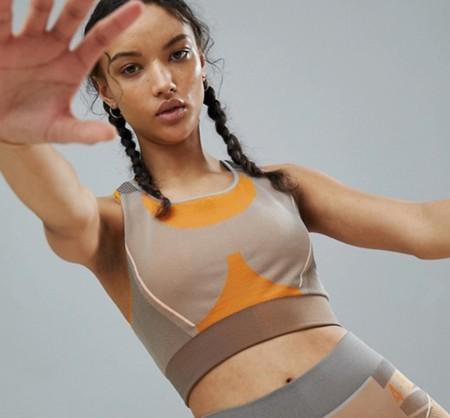 Ir al gimnasio nos dará menos pereza gracias a la primera línea de moda fitness de ASOS