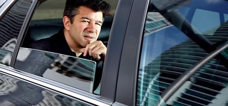 Uber Travis Kalanick Outtake Pan 27141
