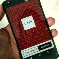 Ciudad de México es la ciudad en donde más se utiliza Uber a nivel mundial