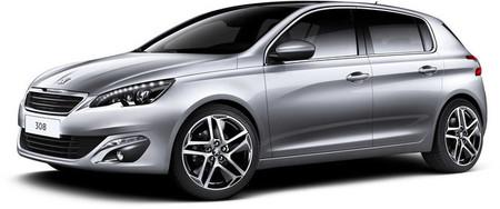 Peugeot 308 2013, precios en España