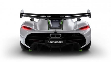 La locura de personalizar el Koenigsegg Jesko: de una carrocería a precio de 19 SEAT León hasta las llantas de 88.200 euros