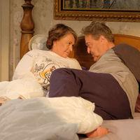 El regreso de 'Roseanne' ha tenido tanto éxito que ha sido renovada tras un solo episodio