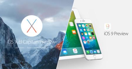 Cómo instalar iOS9 y OS X El Capitan sin ser desarrollador