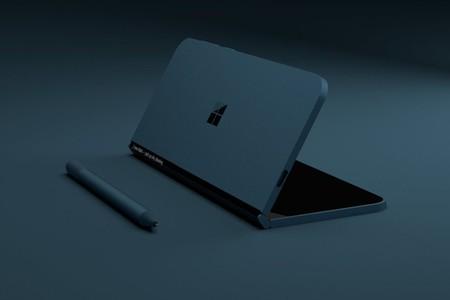 Parece que el misterioso Surface plegable de Microsoft es real tras aparecer en correos filtrados de la misma compañía