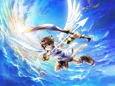 My Nintendo ahora tiene varias recompensas de Kid Icarus