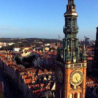 Cómo enamorarte de Polonia en tres minutos