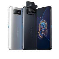 ASUS Zenfone 8 Flip: máxima potencia y cámara rotatoria para conquistar la gama alta
