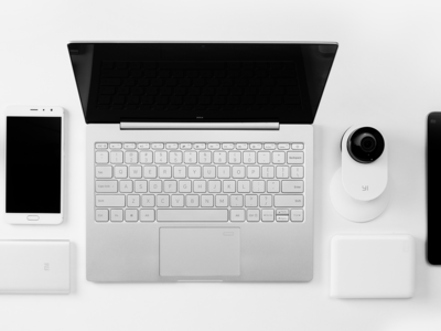El nuevo Mi Notebook Air de Xiaomi ya está disponible en GearBest por 850 euros