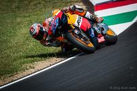 Entrevista a Scott Jones, el fotógrafo que mostró el alma de MotoGP (II)
