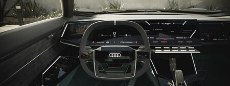 Audi Sky Sphere 2021 008