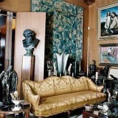 Foto 5 de 17 de la galería casas-de-famosos-yves-saint-laurent en Decoesfera