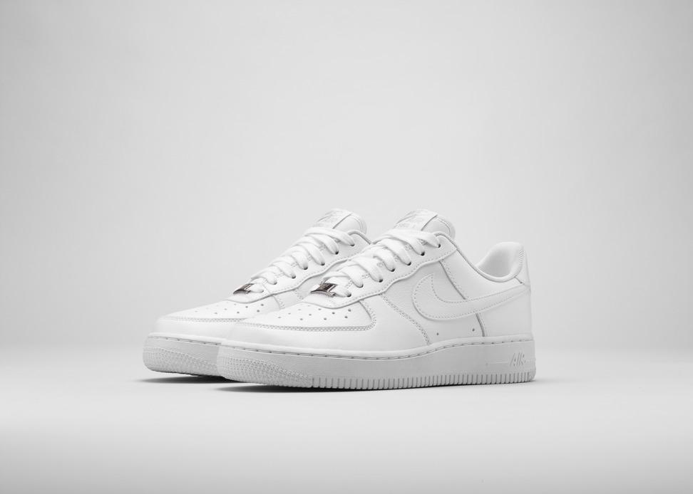 Foto de Nike Air Force 1 Women´s Sportswear (5/6)
