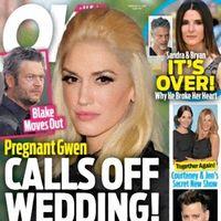 Para rumores los de Gwen Stefani