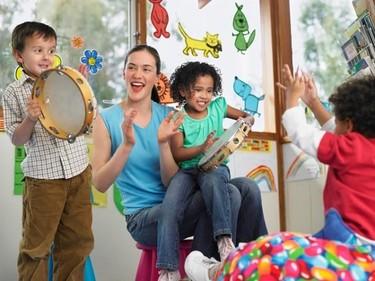 Música para bebés: las mejores canciones infantiles