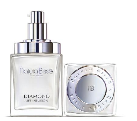 Diamond Life Infusion, lo nuevo de Natura Bissé