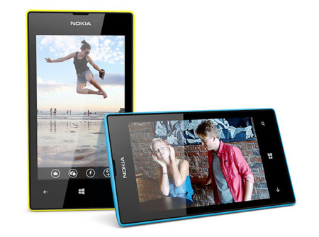 Nokia Lumia 520 - 10