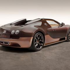 Foto 4 de 15 de la galería veyron-16-4-grand-sport-vitesse-edicion-rembrandt en Trendencias