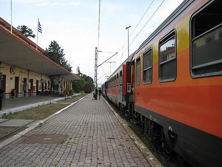 Balkan Flexipass: viajando en tren por los Balcanes