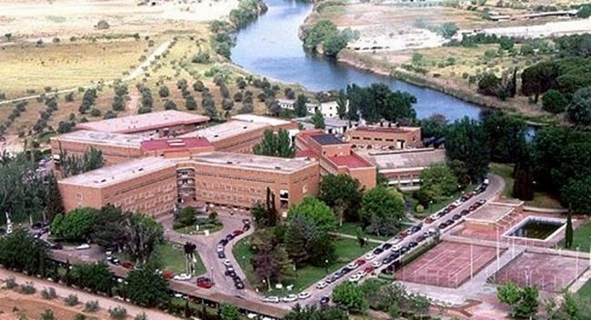 HNP de Toledo
