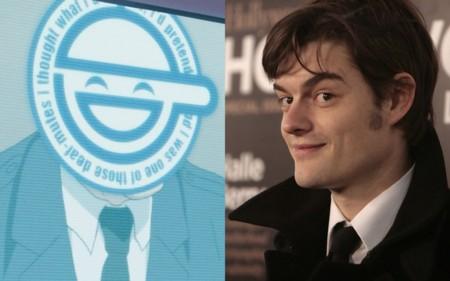 Sam Riley será el villano en la adaptación de 'Ghost in the Shell' que prepara Hollywood