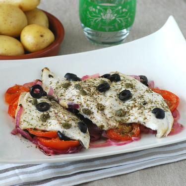 Recetas fáciles y rápidas para gente atareada en el menú semanal del 13 de mayo